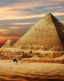 Коледа в Хургада, Египет All Inclusive с полет от София - 6 нощувки