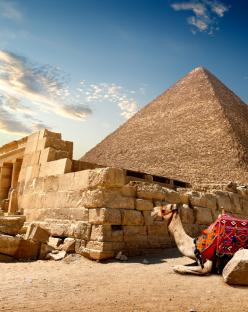 Нова година в Хургада, Египет All Inclusive с полет от София - 6 нощувки