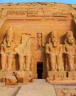 Ваканция в Египет - екскурзия до Кайро и Александрия и круиз по река Нил с полет от София