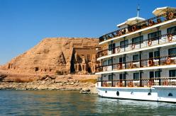 Луксозен круиз по Нил и All Inclusive почивка в Египет, Хургада с полет от София
