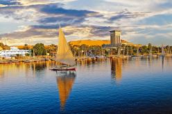 Ваканция в Египет - круиз по река Нил и екскурзия до Кайро и Александрия с полет от София
