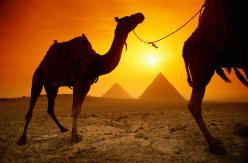 Египет от А до Я  Круиз по Нил + Кайро + Хургада с полет от ВАРНА