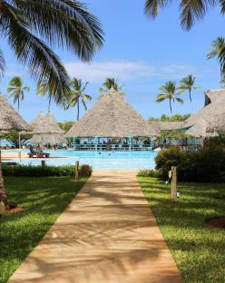 Почивка в Занзибар - Neptune Pwani Beach Resort & SPA 5*, All inclusive, чартър от София и Варна