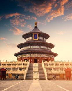Китай, Хонг Конг и Макао - екзотично пътуване с полет от София