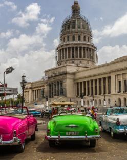 Перлите на Куба - Романтиката на Карибите - Хавана, Винялес, Варадеро, Тринидад, Сиенфуегос