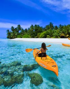 Почивка на Малдивите с полет от София през есента