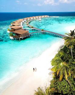 All Inclusive Почивка на Малдивите 01.03.2020 - 10.03.2020