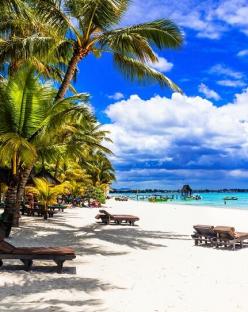 Нова година 2021 на остров Мавриций - кътче от Рая, включена Новогодишна вечеря