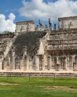 Екскурзия в Мексико - Канкун, Чичен Ица и Мексико Сити с полет от София