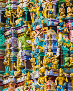 Екзотично пътуване до Шри Ланка - организирана група с обслужване на български език