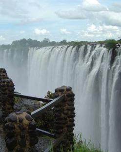 ЮАР - ЗИМБАБВЕ с водопадът Виктория! Рев на диви животни и грохот на водопади! - iTRAVEL
