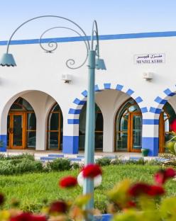 Почивка в Тунис - хотел Shems Holiday Village 3+* с полет от София