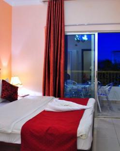 Al Qidra Hotel & Suites Aqaba 3*