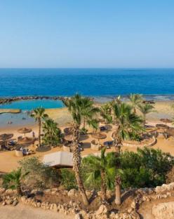 Перлите на Египет - хотел Albatross Citadel 5* - Хургада и Кайро с полет от София