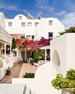 Празници на о-в Санторини, Гърция - Anthea Villas 3*, чартър от София