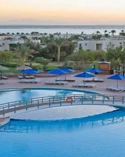 Почивка в Шарм Ел Шейх, Египет - Aurora Oriental 5*- с чартър от София