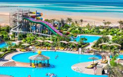 Перлите на Египет Хургада + Кайро - Caesar Palace Hotel & Aqua Park 5* - полет от София
