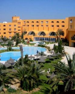All Inclusive почивка в Тунис - Chich Khan Hotel 3*, чартър от София