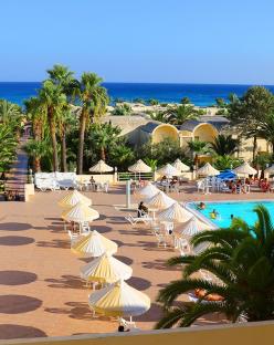 All Inclusive почивка в Тунис - Club Novostar Dar Khayam 3*, чартър от София