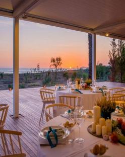 Почивка в Италия, Кампания - Cumeja Beach Club & Hotel 4* Premium, полет от София