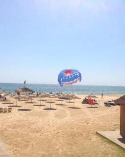 Почивка в Тунис - хотел Omar & Dar Khayam 3*, Premium с полет от София