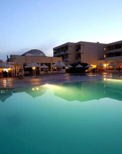 Почивка в Тунис - хотел Omar & Dar Khayam 3*, Premium с полет от Варна