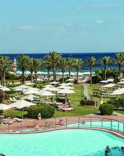 Почивка в Тунис - хотел Delphino Beach 4* Premium с полет от София