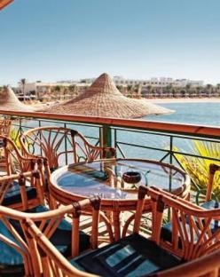Почивка в Египет - хотел Desert Rose 5* - Хургада и Кайро с полет от Варна