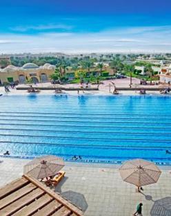 Перлите на Египет - хотел Desert Rose Resort 5* - Хургада и Кайро с полет от София