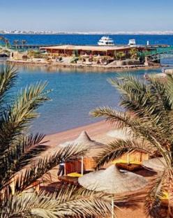 All Inclusive почивка в Хургада, Египет - Desert Rose Resort 5* с полет от София