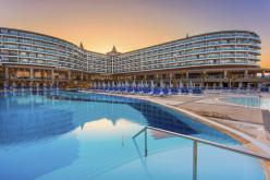 Почивка в Анталия, Турция - хотел Eftalia Ocean Hotel 5* с полет от София