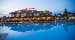 Почивка в Анталия, Турция - хотел Eftalia Village Hotel 5* с полет от Варна