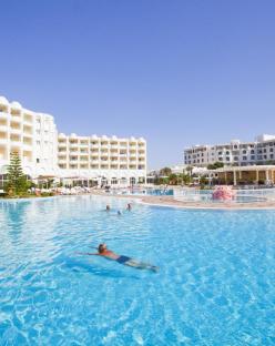 All Inclusive почивка в Тунис - El Mouradi el Menzah 4*, чартър от София