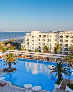 All Inclusive почивка в Тунис - El Mouradi Mahdia 5*, чартър от София