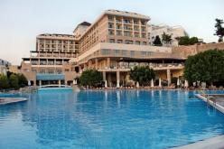 Почивка в Анталия, Турция - хотел Horus Paradise Luxuri Resort 5* с полет от София