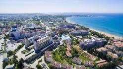 Почивка в Анталия, Турция - хотел Horus Paradise Luxuri Resort 5* с полет от Варна