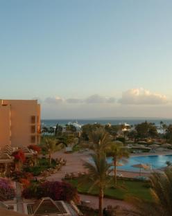 All Inclusive почивка в Хургада, Египет - Continental Hurghada Resort  5* LUX с полет от София