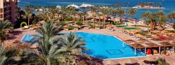 Почивка в Египет - Хургада и Кайро с полет от Варна - хотел Continental Hurghada Resort 5* LUX