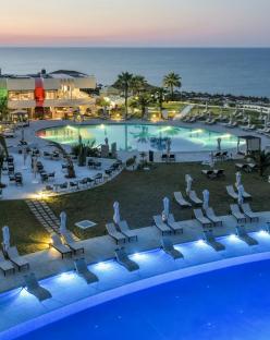 Почивка в Тунис - хотел Iberostar Diar El Andalous 5* Premium All Inclusive - самолетна програма от София и Варна