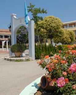Ionian Princess Club Suite Hotel
