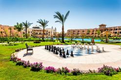 Перлите на Египет - Хургада и Кайро с полет от София - хотел Jasmine Palace Resort 5*