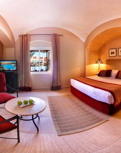 Почивка в Египет - хотел Jaz Makadi Oasis Resort 5*LUX - Хургада и Кайро с полет от София
