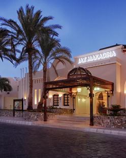 Перлите на Египет - хотел Jaz Makadina 5* LUX - Хургада и Кайро с полет от София