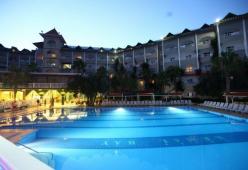 Почивка в Анталия, Турция - хотел Kemal Bay Hotel 5* с полет от Варна