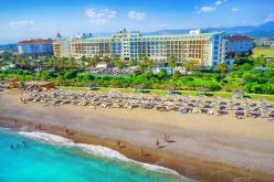 Почивка в Анталия, Турция - хотел Lyra Resort & Spa 5* с полет от Варна