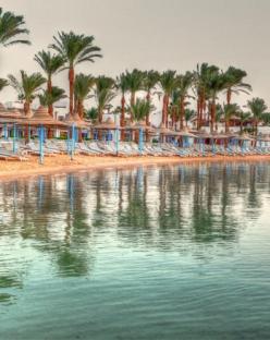 Почивка в Египет - Хургада и Кайро с полет от Варна - хотел Marlin Inn Azur Resort 4*+