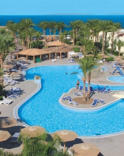 Почивка в Египет - хотел Palm Beach Resort 4* - Хургада и Кайро с полет от Варна