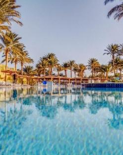 Перлите на Египет - Palm Beach Resort 4* -  Хургада и Кайро -  полет от София