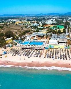 Почивка в Тунис - хотел Samira Club 3* с полет от София