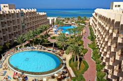 Почивка в Египет - Хургада и Кайро с полет от София - хотел Sea Star Beau Rivage 5*